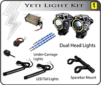 Yeti Light Kit